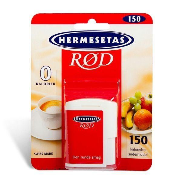 Hermesetas_i_dispenser