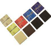 kuvert chokolade