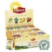 lipton variations boks