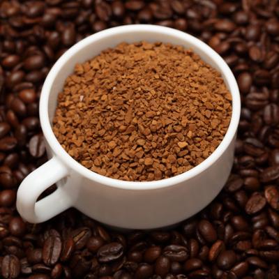 Instant kategori - Kaffe