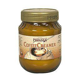Kaffefloede glas 250g 1 - Produkt kategori