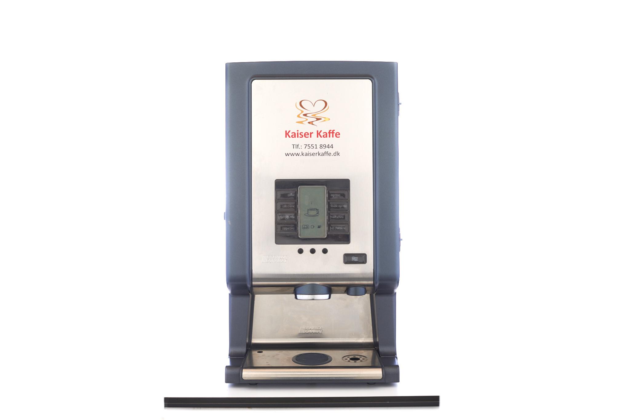 Kaiser Kaffe Bolero 423 13084 - Produkt kategori