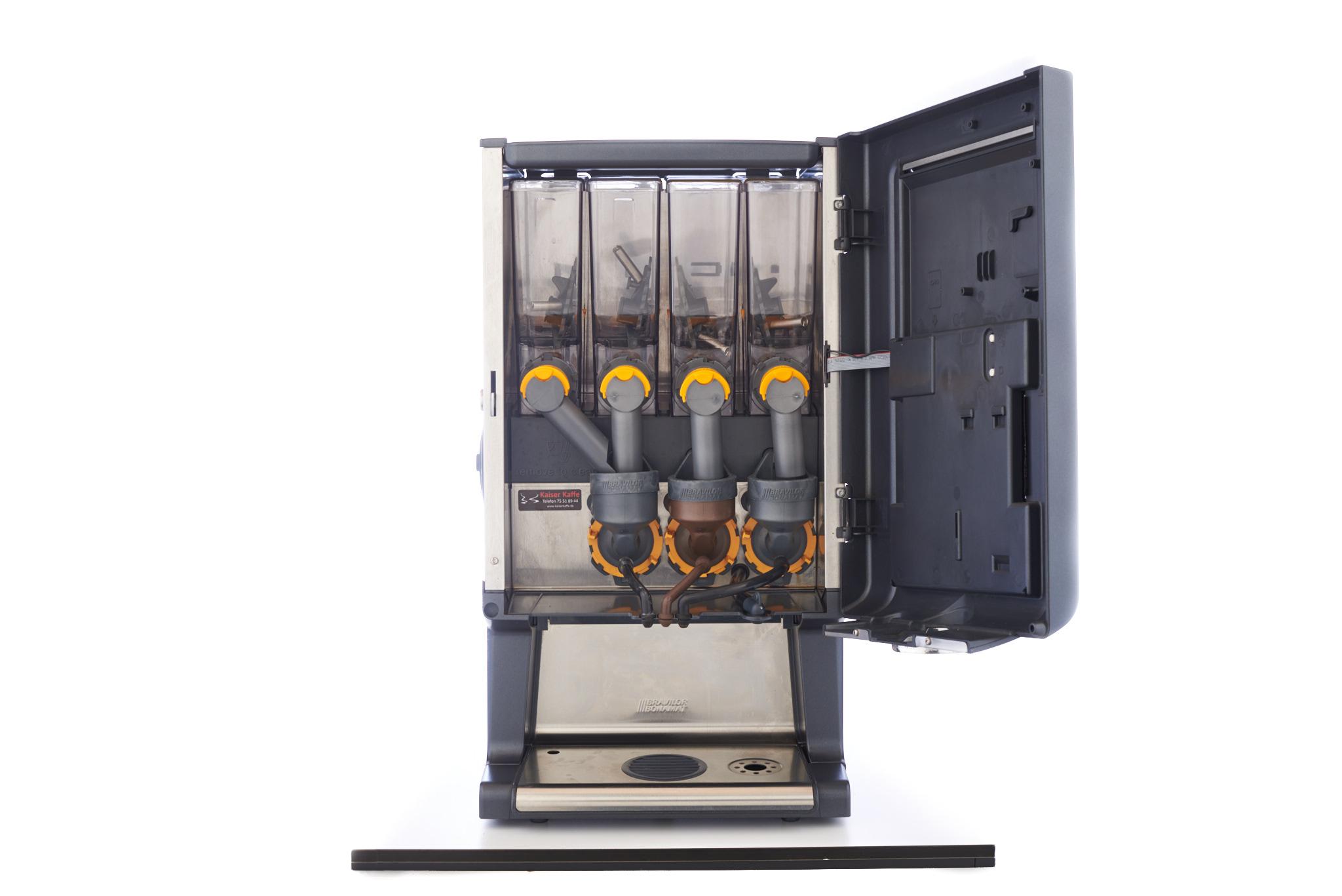Kaiser Kaffe Bolero 423 13085 - Produkt kategori