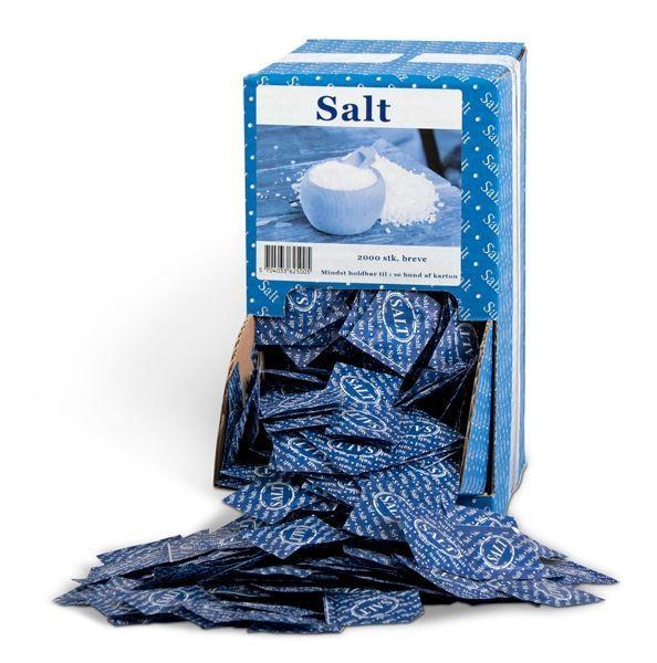 Salt brev 1 - Produkt kategori