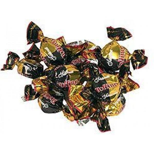 Toffino karameller m chokolade 1 600x600 - Toffino Karameller med Chocolade