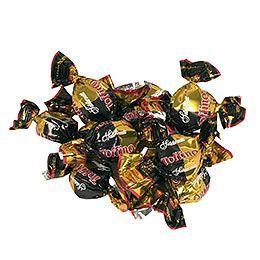 Toffino karameller m chokolade 1 - Produkt kategori
