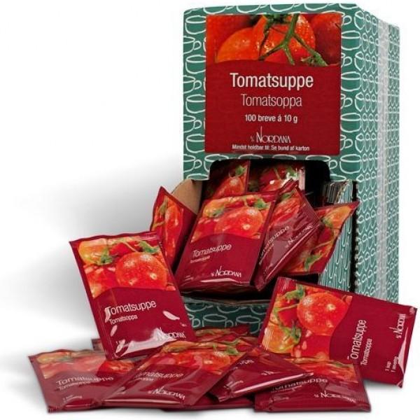 Tomatsuppe i brev 600x600 - Tomatsuppe i brev 100 x 10g.