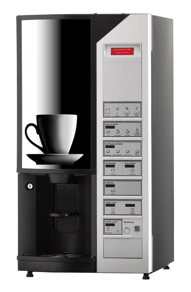 Wittenborg IN 7100 - Produkt kategori