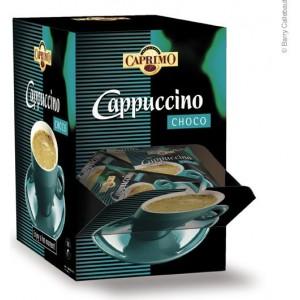 cappuccino choko 300x300 - Cappuccino choco brev 100 stk. x 18g.
