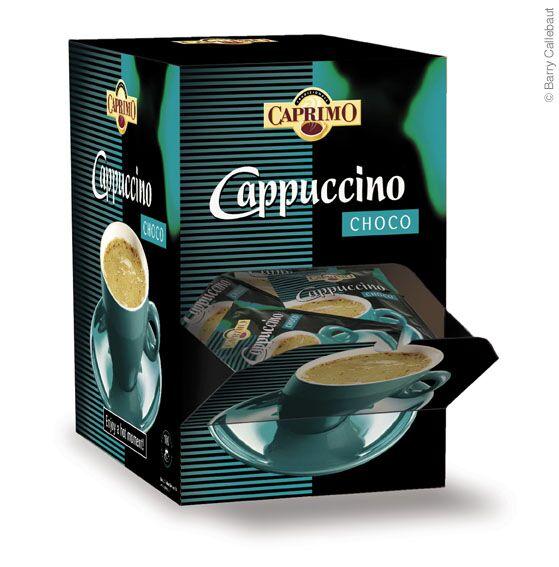 cappuccino choko - Produkt kategori