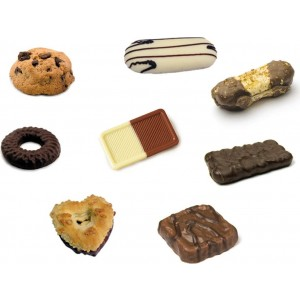 kager og chokolade 300x300 - Top 10 mix - kager og chocolade