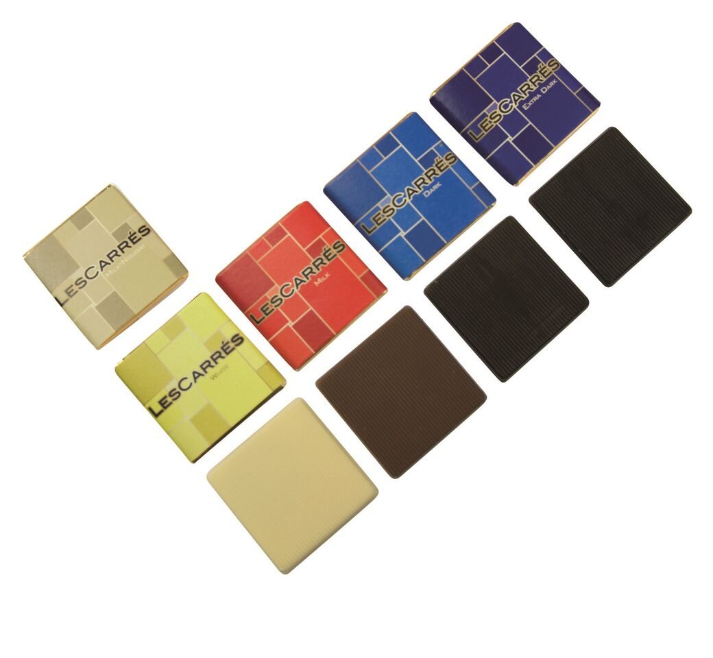kuvert chokolade - Produkt kategori