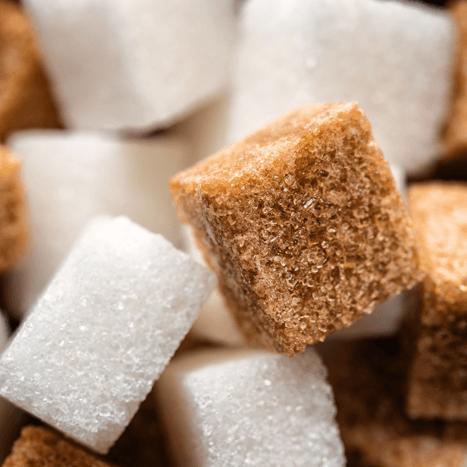sugar - Kaffe