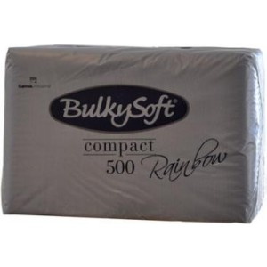 101436 300x300 - Serviet BulkySoft 33x33 cm 1-lag Mørkeblå