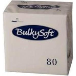 101466 300x300 - Serviet BulkySoft 24x24 cm 3-lag Hvid