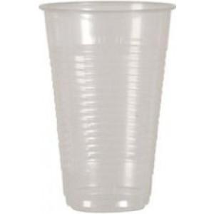 102333 300x300 - Plastglas Catersource 30 cl klar med riller PP højde 125 mm dia 82 mm