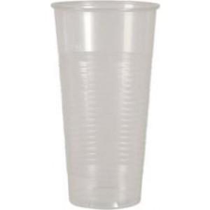 102335 300x300 - Plastglas Catersoure klar 50 cl med riller PP højde 155 mm dia. 93 mm