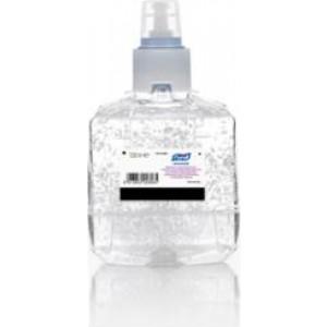 102518 300x300 - Hånddesinfektion gele PURELL Advanced Hygienic Hand Rub t LTX dispenser 1200 ml