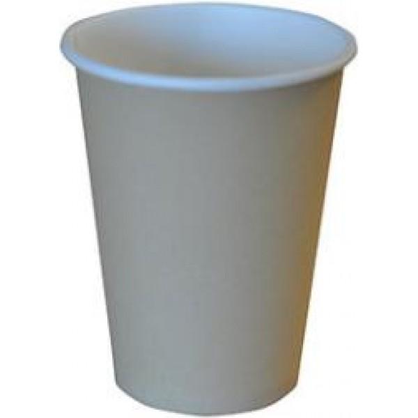 107272 600x600 - 21 cl kaffebæger automatbæger pap brun/hvid
