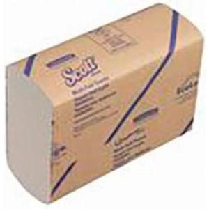 107712 300x300 - Håndklædeark Scoot 1 lag hvid interfold 20x24 cm