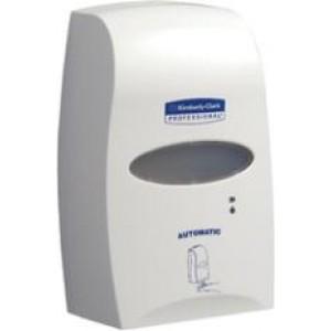 14178 300x300 - Dispenser Sæbe Kimberly Clark skum hvid elektronisk til 14186