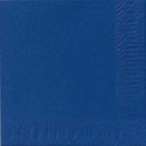 9619 300x300 - Serviet Duni 33x33 cm 3-lag Mørkeblå 125 stk