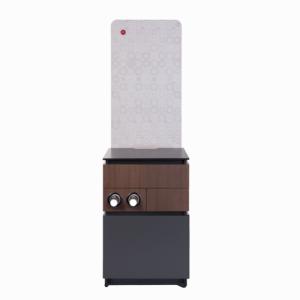 Universal bord til kaffeautomat 60 cm.