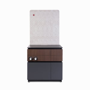 Universal bord til kaffeautomat 90 cm.