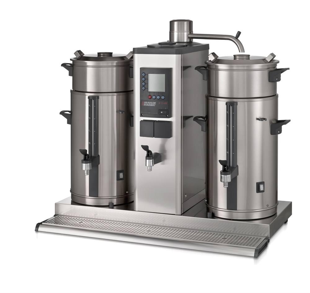 Friskbryg Bonamat Bryganlaeg 10 liter 2 - Produkt kategori