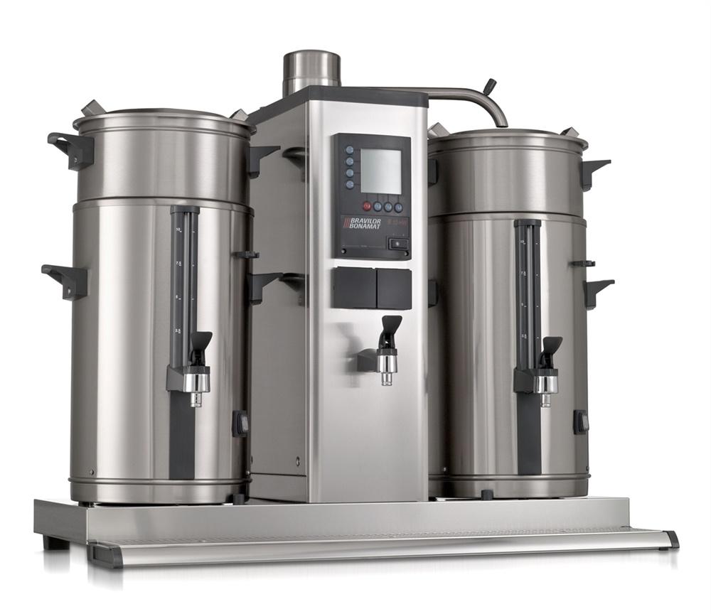Friskbryg Bonamat Bryganlaeg 10 liter 4 - Produkt kategori