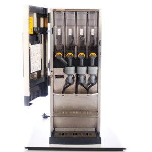 Kaiser Kaffe Bolero Turbo fire kar 13074 300x300 - Bolero xl turbo Instant kaffeautomat med 4 kar Kaiser Kaffe