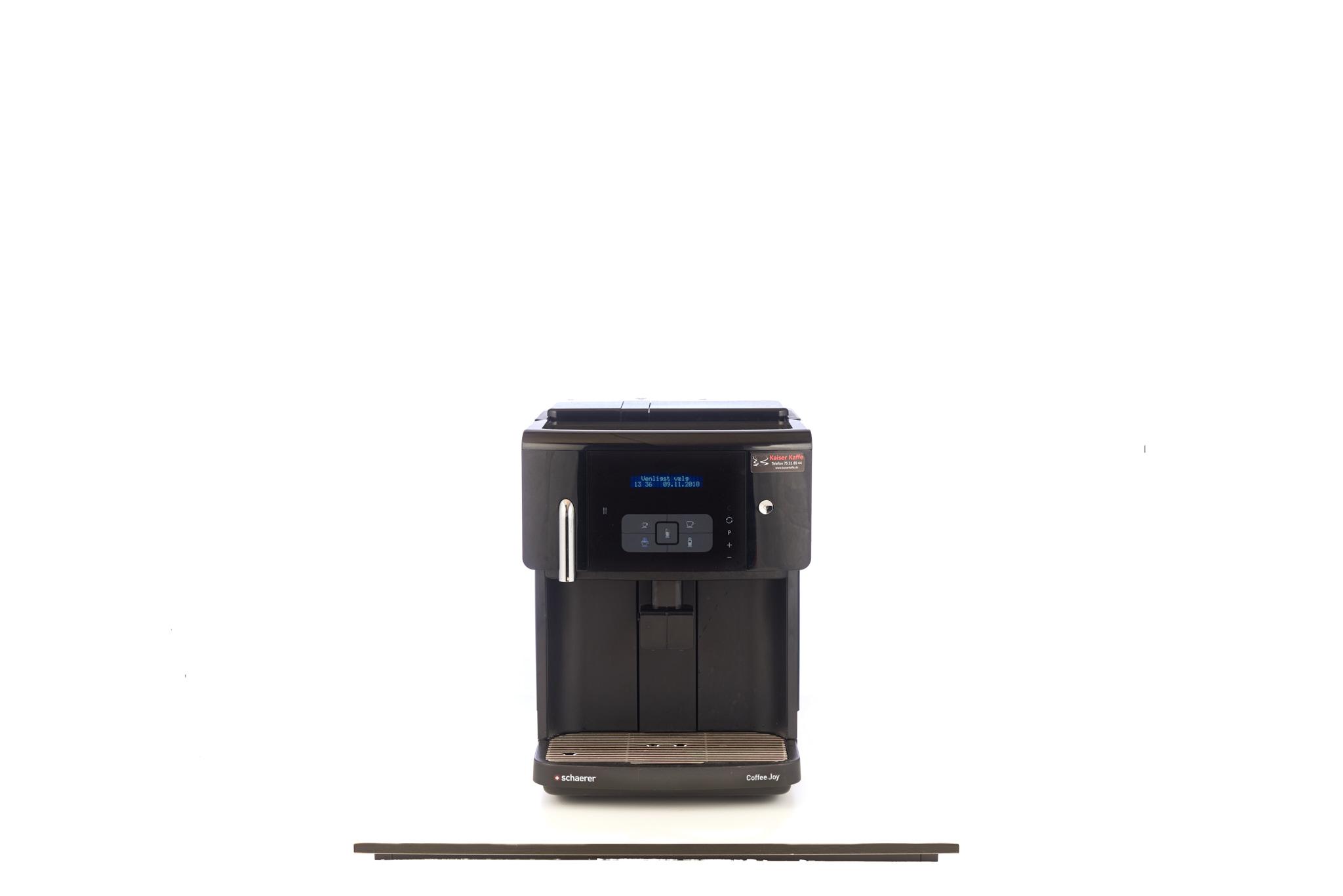 Kaiser Kaffe Schaerer Joy 13188 - Produkt kategori