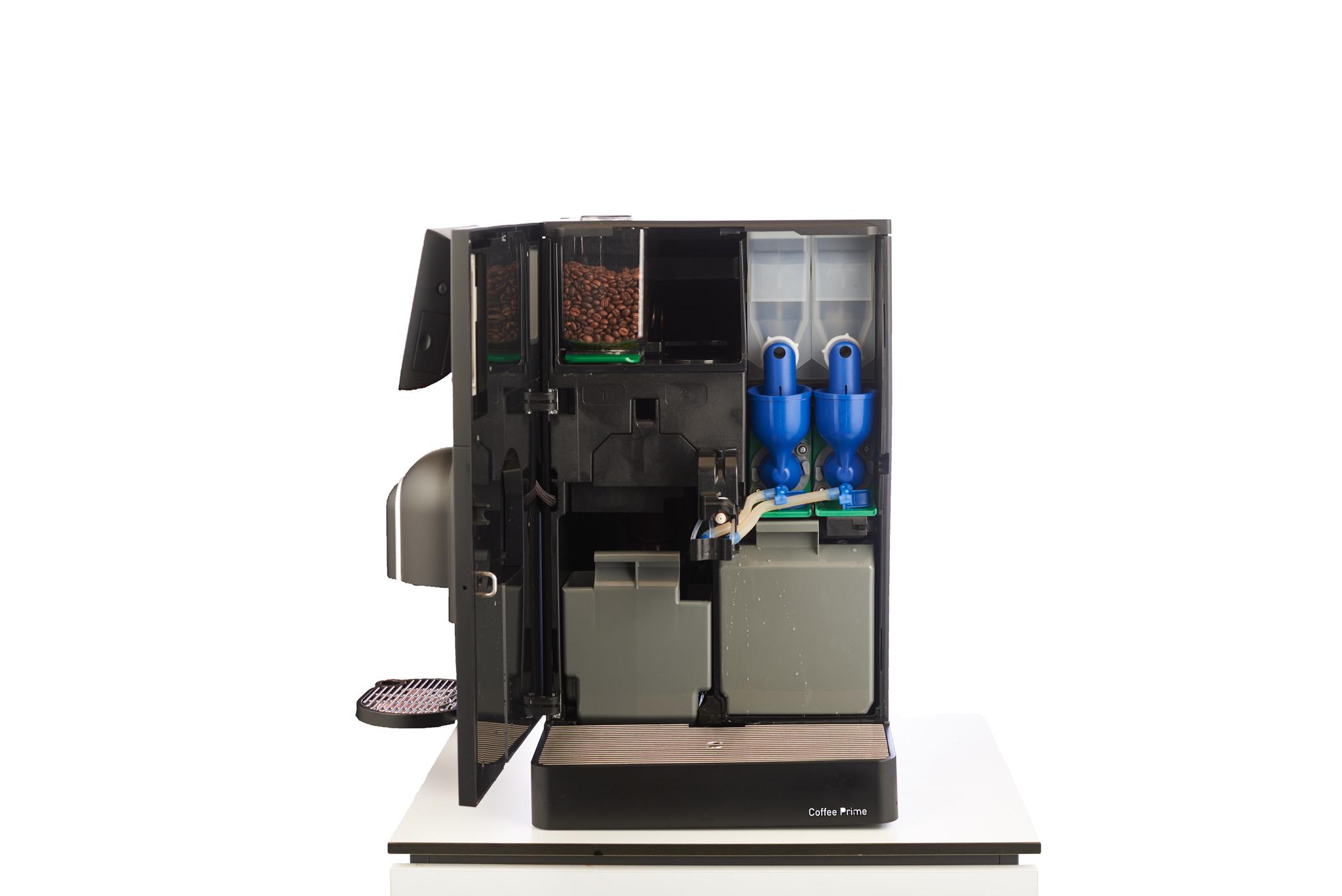 Kaiser Kaffe Schaerer Prime1 113170 - Produkt kategori