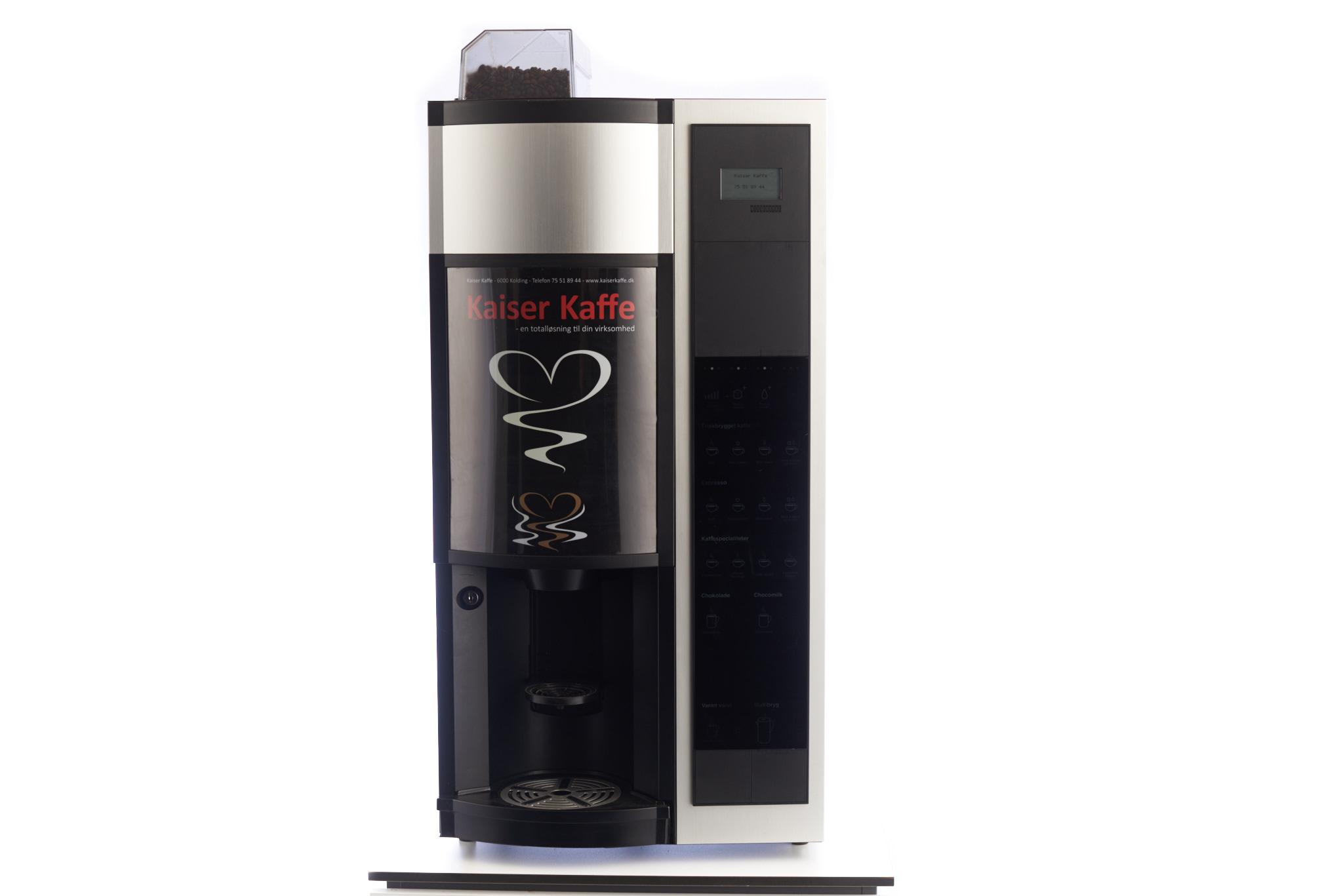Kaiser Kaffe Wittenborg B2C7100 13143 - Produkt kategori