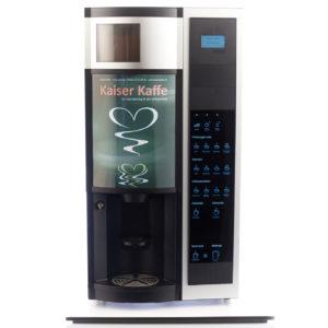 Wittenborg FB 7100 friskbryg fuldautomatisk kaffeautomat