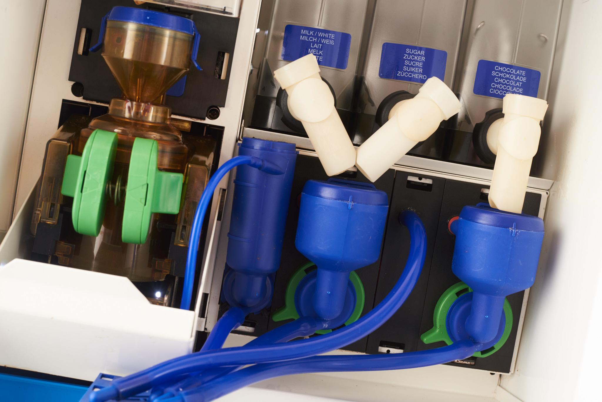 Kaiser Kaffe Wittenborg SB7100 13120 - Produkt kategori