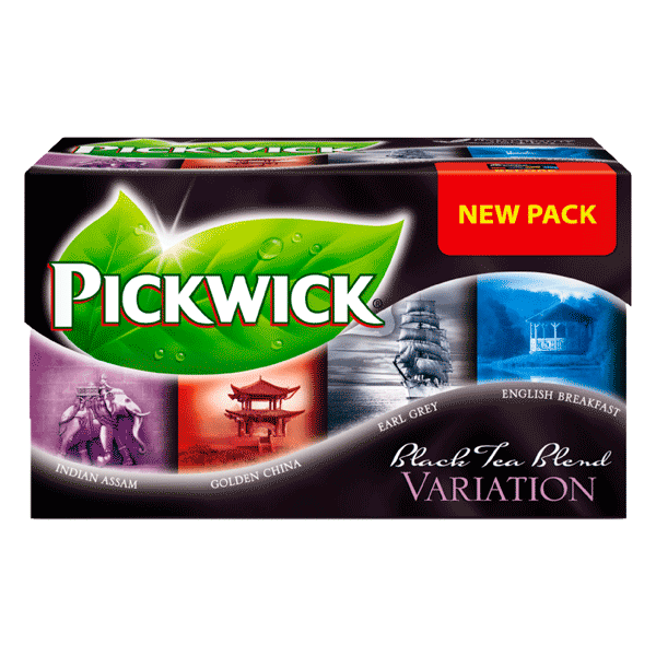 Pickwick Black Tea Variation 1024x488 mod - Produkt kategori
