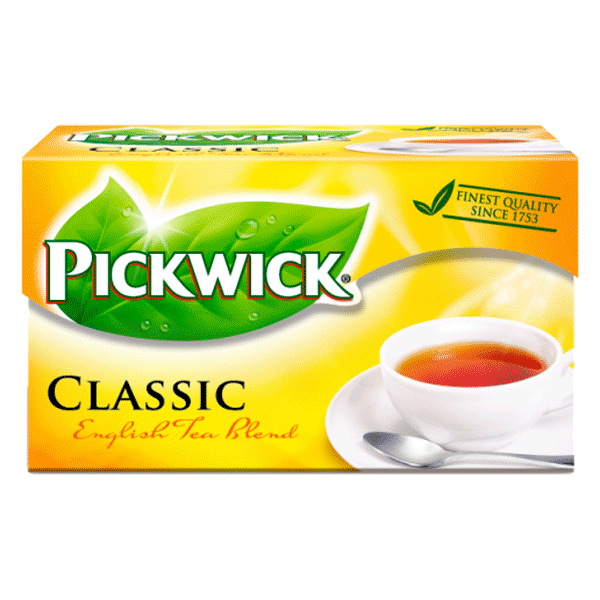 Pickwick Classic mod 1 - Produkt kategori