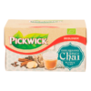 Pickwick Spicy Chai 1024x709 mod 100x100 - Pickwick Smooth Chai