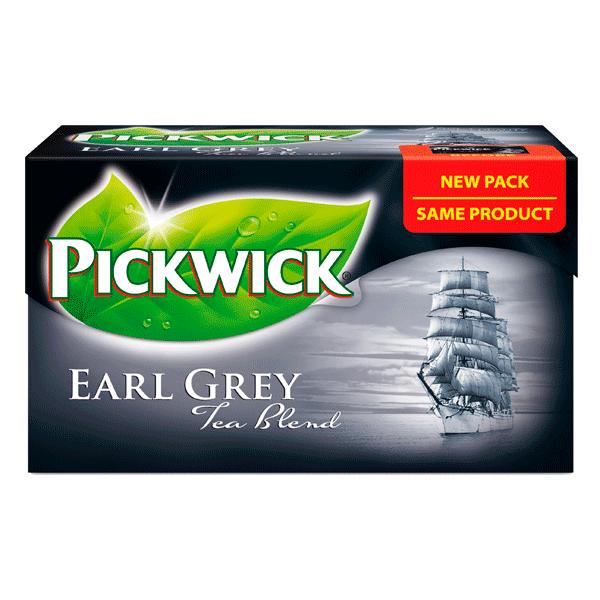 pickwick earl grey mod - Produkt kategori