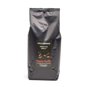 Kaiser Kaffe 1kg Kaiser Blend 13234 300x300 - Helbønne -  Kaiser Blend 1 kg