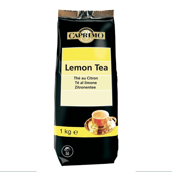 lemon tea mod - Varme drikke