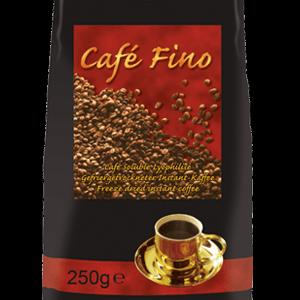 cafe fino instant