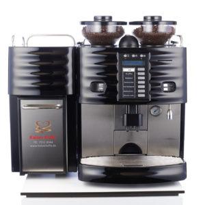 Schaerer Coffee art