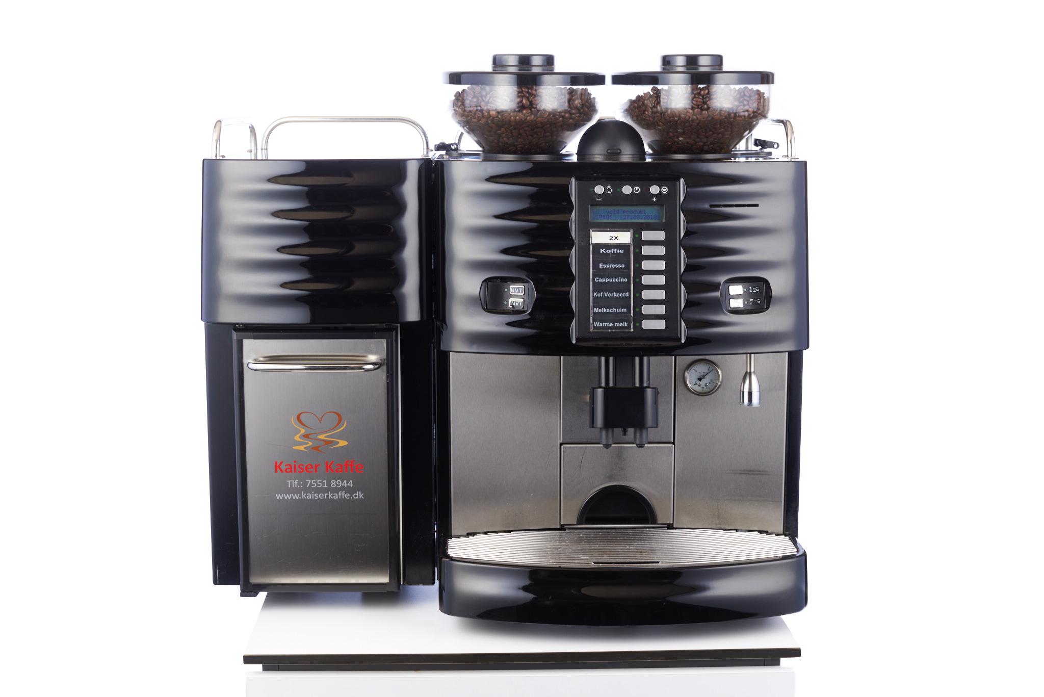 Kaiser Kaffe Coffee Art 13029 - Produkt kategori
