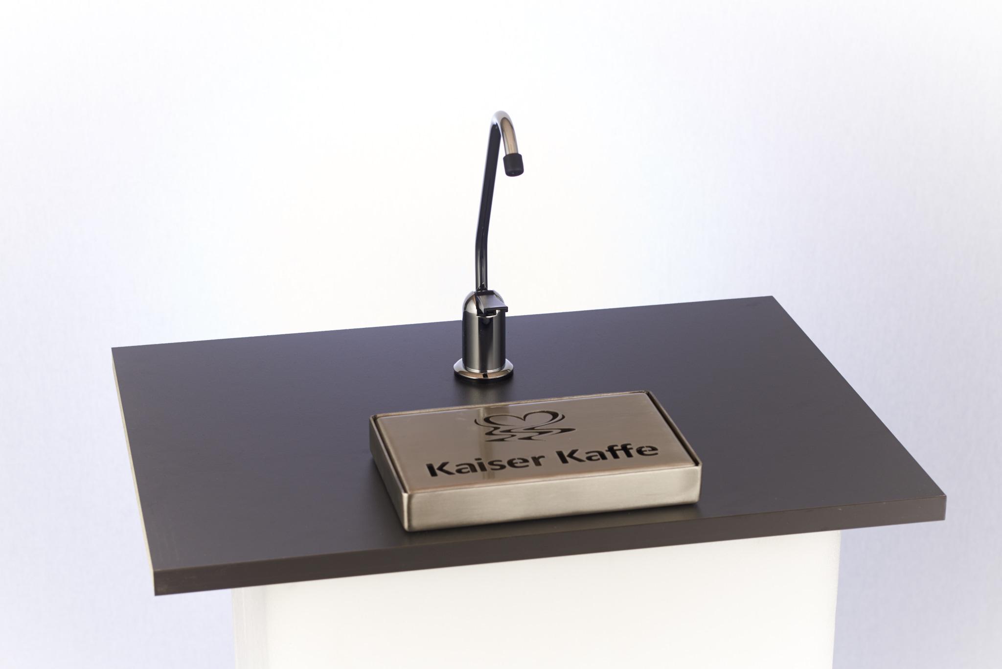 Kaiser Kaffe taphane 13208 - Produkt kategori