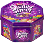 Quality Street 29 kg 150x150 - Månedens TILBUD