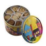 Danish butter cookies 150x150 - Månedens TILBUD